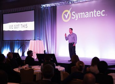 Symantec Website Security Sales Kickoff