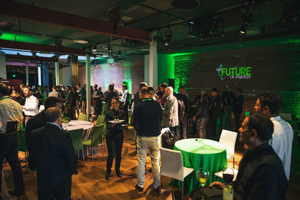 Schneider Electric Innovation Summit Barcelona 19 -The Future of Energy
