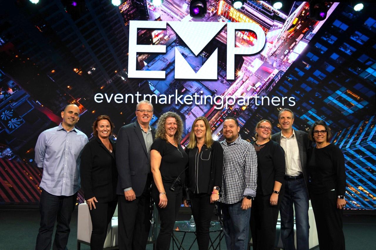 Part of EMP team at Yext Onward19