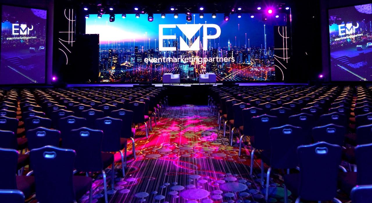 Event Marketing Partners at Yext Onward