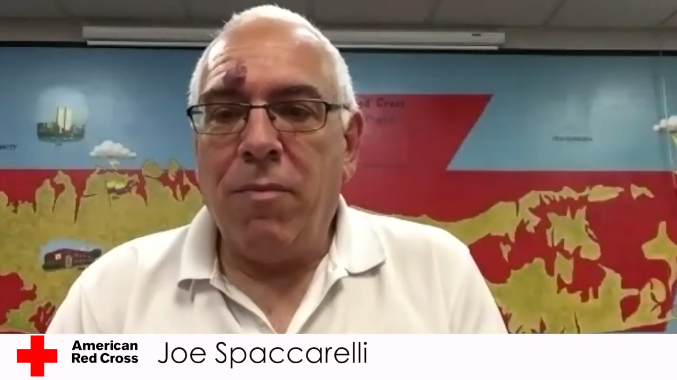 Joe Spaccarelli on the video: Event marketer's problem solving skills translate well